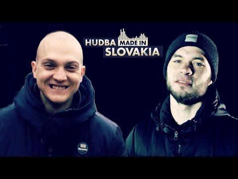 MOLOCH VLAVO & BOY WONDER | Hudba Made in Slovakia 2015