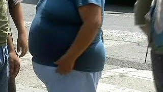 آمریکایی ها چاقترند یا مکزیکی ها؟