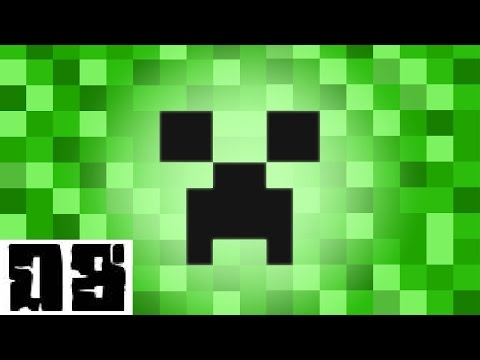 E08: PINK SHEEP, DARK OAK, FIRST MOB SPAWNER | Minecraft uncut in The Basement