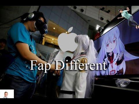 VR Porn Commercial - Fap Different