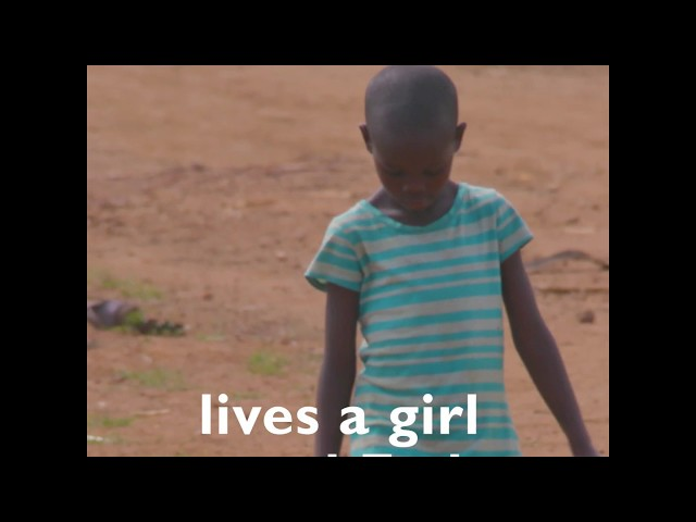 #6KforWater: Esther's Story Part 1 | World Vision USA