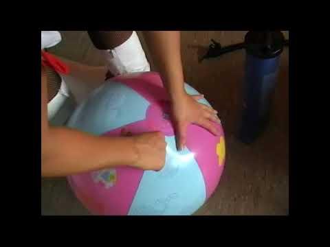 BU 021 Beachball popping thumbnail