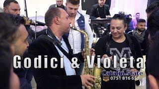 Godici & Violeta Lumina Vestului - Doine 2018 - Show Franta - * NOU *
