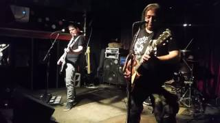 RANDOM CONFLICT  @ THE SYNDICATE LOUNGE 2017