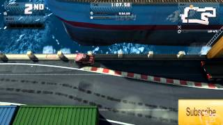 Mini Motor Racing EVO / Evoloution MultiPlayer Gameplay