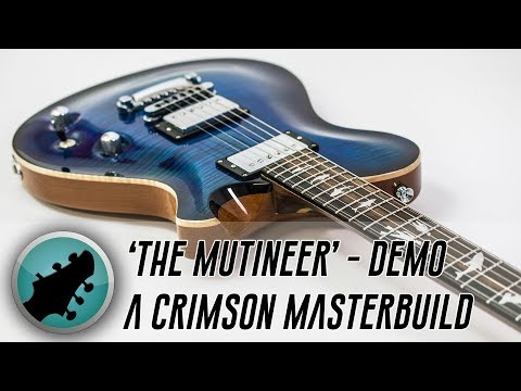 The Mutineer - A Crimson Masterbuild From Christopher Owen