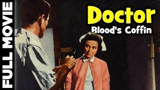 Doctor Blood's Coffin (1961) | British Horror Film | Kieron Moore, Hazel Court