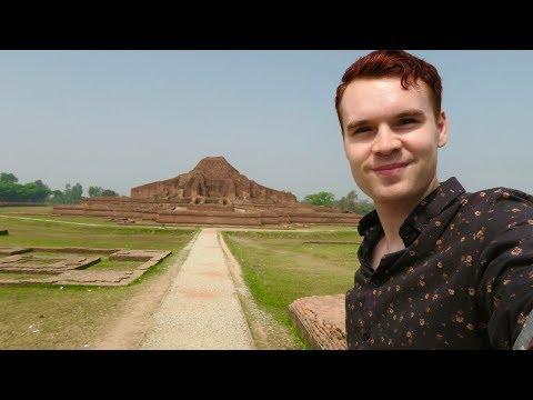 NORTH BANGLADESH 🇧🇩 RAW BEAUTY UNDISCOVERED