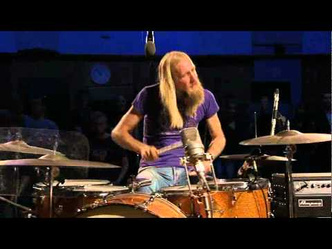 Tim Christensen - Don't Leave Me But Leave Me Alone (Live at Abbey Road Studios)