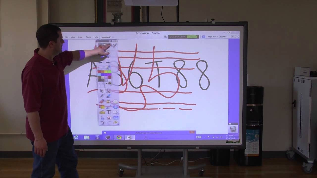 promethean activboard touch youtube rh youtube com promethean interactive board manual Promethean Board with Kindergarten