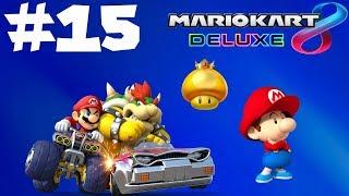 Wat ik verwacht van de Nintendo Direct! - Mario kart 8 deluxe online Nederlands #15