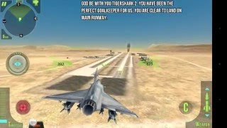 [HD] Guardian Of the Skies - Indian Air Force - Mission 4