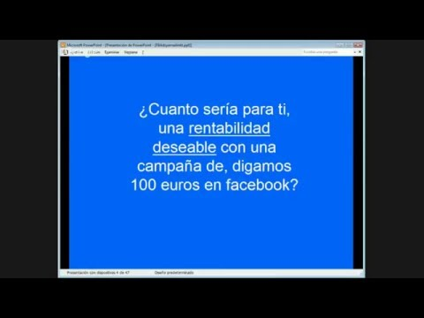 Facebook Ads y Email Marketing para E-commerce