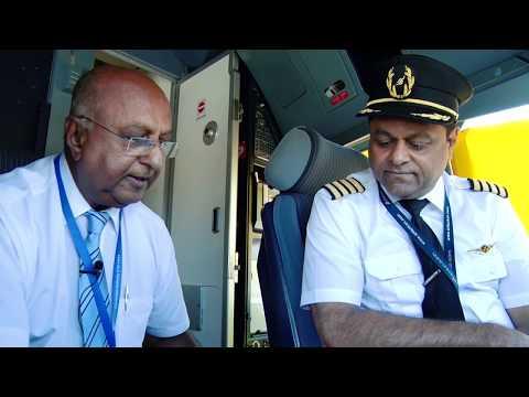 Civil Aviation Inspector