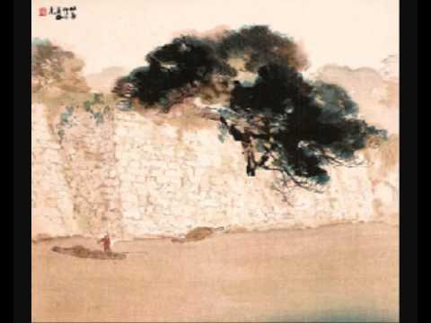 Tōru Takemitsu: Rain Tree Sketch I (1982)