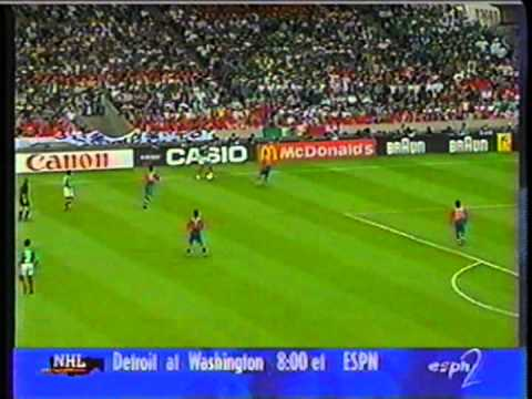 1998 (June 13) Mexico 3-South Korea 1 (World Cup).mpg