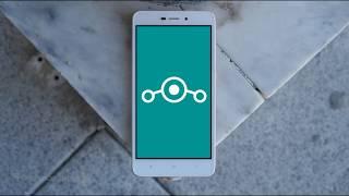 Lista Oficial de dispositivos Lineage OS 15, Roms en Desarrollo