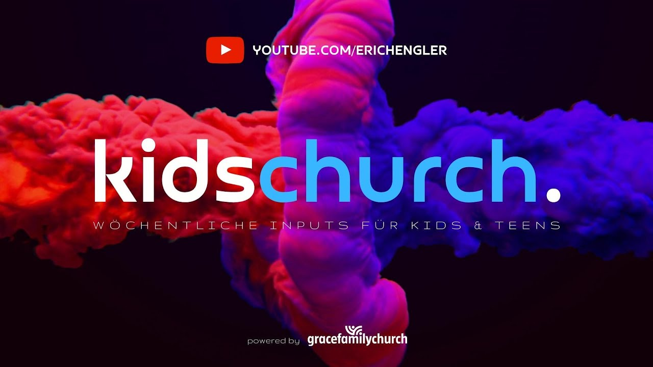 Grace Kids Church