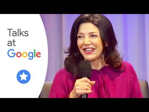 "Shohreh Aghdashloo: ""The Expanse"" | Talks at Google"