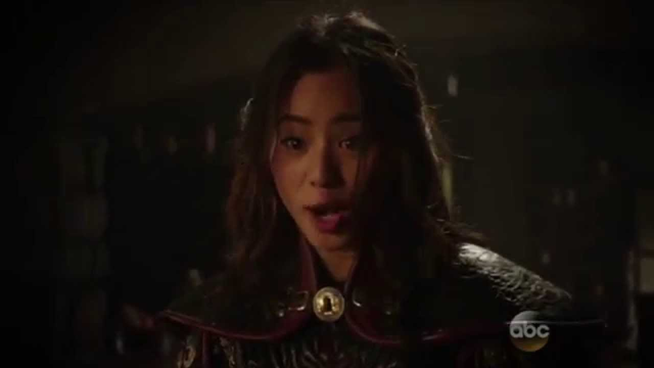 Download OUAT - 5x09 'Touch me again and you lose the hand' [Mulan & Merida]