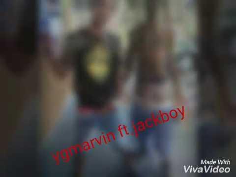 Ygmarvin ft. Jackboy chosen ones