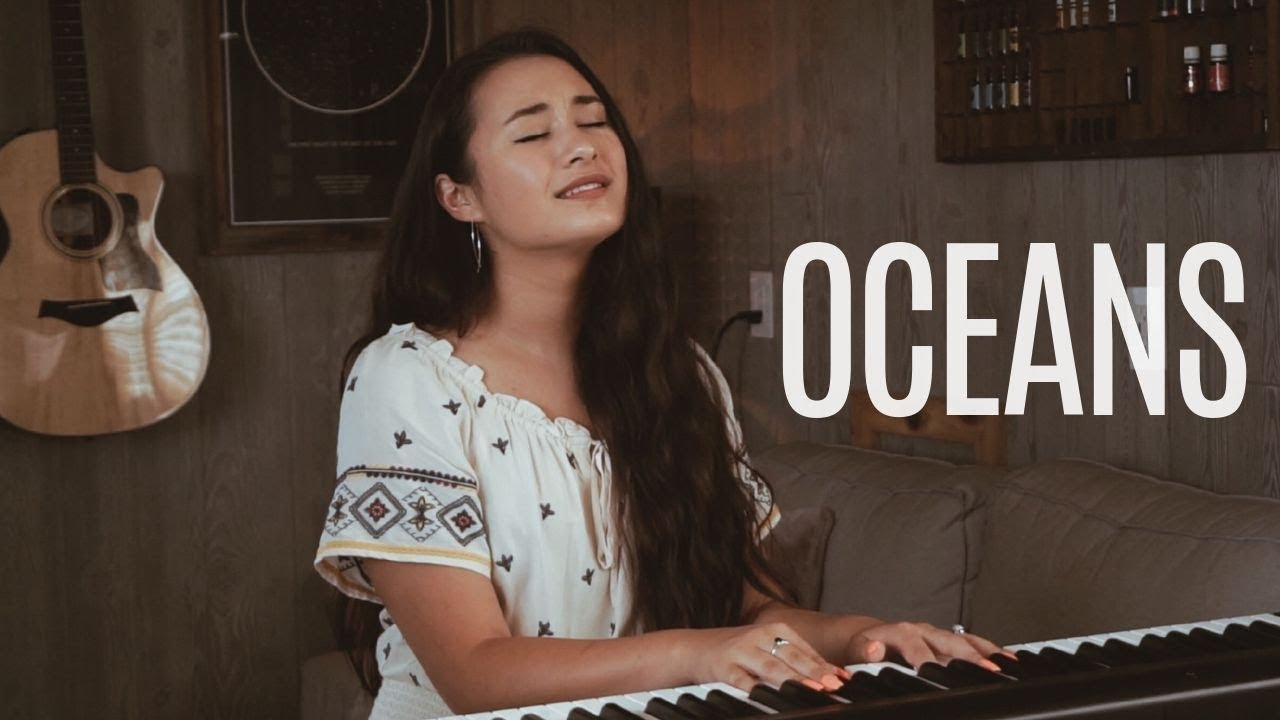 Download OCEANS // Hillsong United (worship cover)