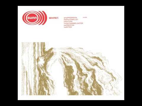 Sunn O))) - A Shaving of The Horn That Speared You