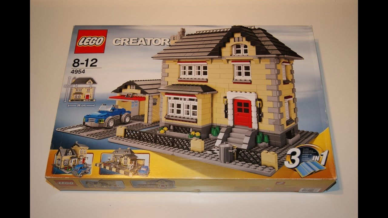Lego creator town house images for House creator