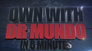 MOBAFIRE - OWN with Dr.Mundo in 5 minutes