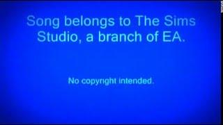 The Sims 3 Seasons  Mayzie Grobe  Lyrics