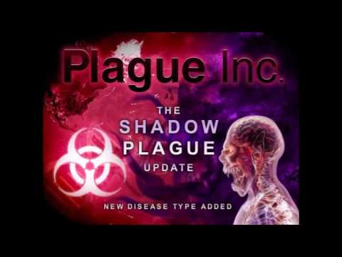 Plague Inc: Shadow Plague OST