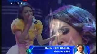 DAHLIA KDI FROM MADURA - Datang Untuk Pergi ( MADURA TULEN )