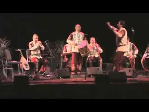 Yarkhushta - SHOGHAKEN ENSEMBLE