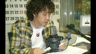 大泉洋が、自身がパーソナリティーを務めるローカルラジオの収録を自宅...