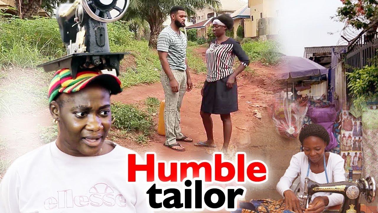 Download HUMBLE TAILOR SEASON 3&4 (MERCY JOHNSON) 2019 LATEST NIGERIAN NOLLYWOOD MOVIE