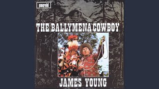 Ballymena Cowboy