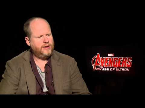 Joss Whedon was left speechless by Paul Bettany's performance