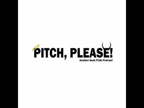 Pitch, Please! S02 Eps02 - Jurassic Park