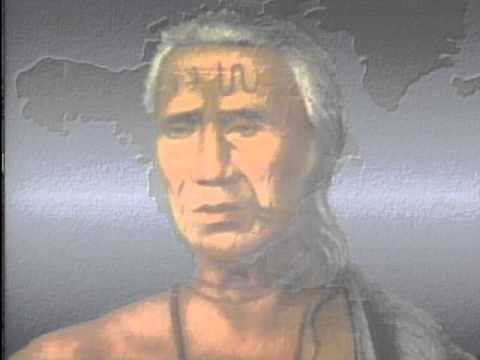Around and About New Jersey: The Lenape Indians