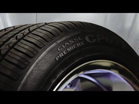 Nexen Tire Technology
