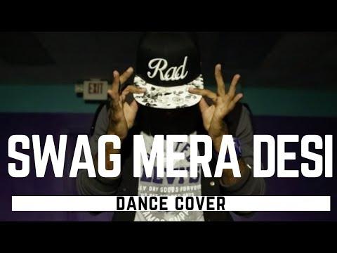 Swag Mera Desi Hai by Raftaar - A Rajat