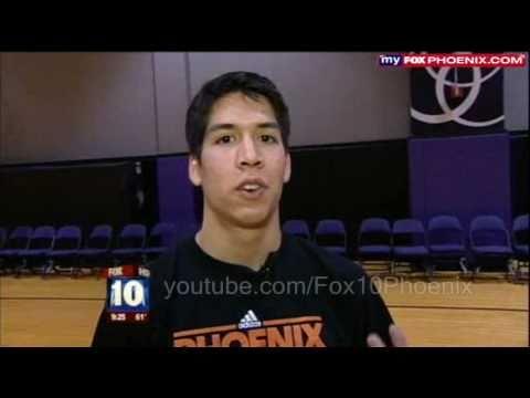 Nick corrales