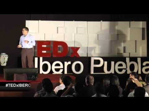 ¿Enojado? No lo tomes como personal | Raúl José Alcázar Olán | TEDxIberoPuebla