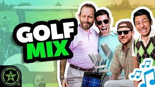 Golf Mix - AH Remix