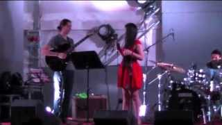 Una carezza in un pugno (Celentano) - Liza & The Brothers