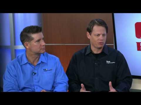 CEO Exclusive Steven Hornyak Terrell Tuten - Full Episode