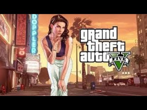 Grand Theft Auto V Single Player in First Person PART 7 No Commentary