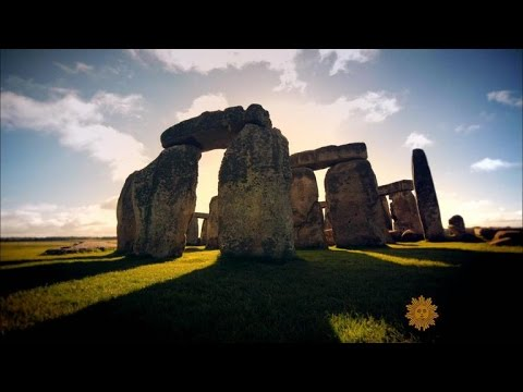 Studying the mysteries of Stonehenge