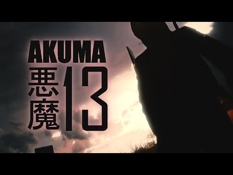 Youtube: Akuma XIII – Or