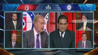 Analisis del TIJUANA vs CRUZ AZUL - Jornada 4 Apertura 2018 - Futbol Picante